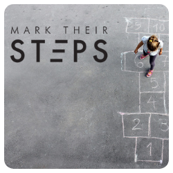 MARK THEIR STEPS GENERAL