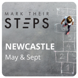 Mark their Steps Seminar