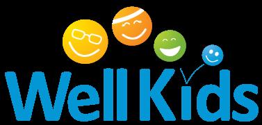 Well Kids Logo