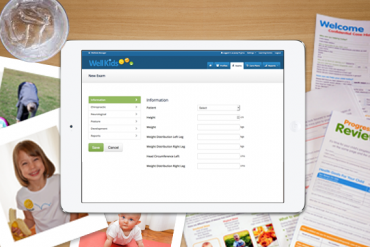Transform lives with the help of Well Kids chiropractic patient management software
